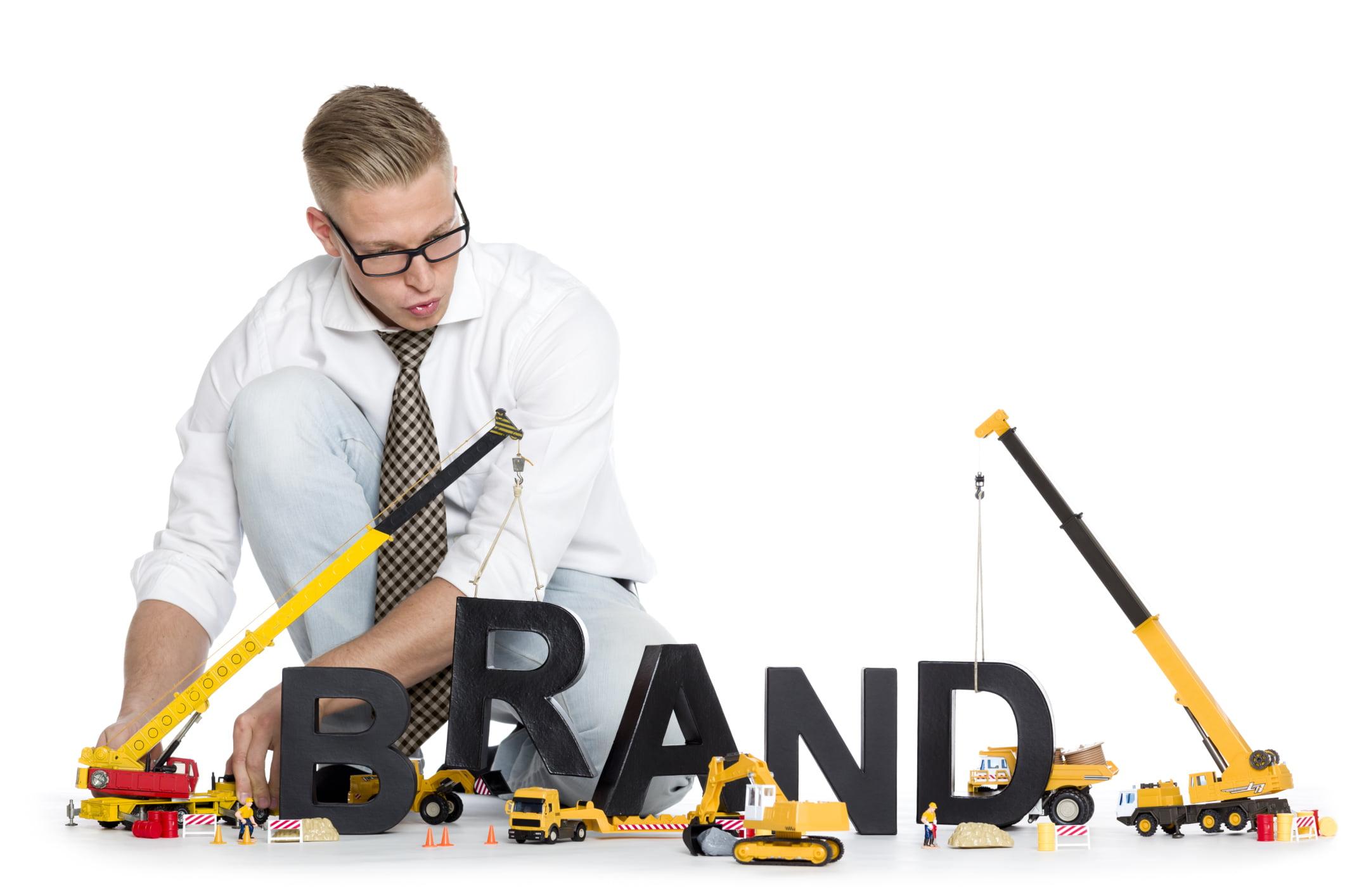 Gestão da marca, o sucesso para seu negócio