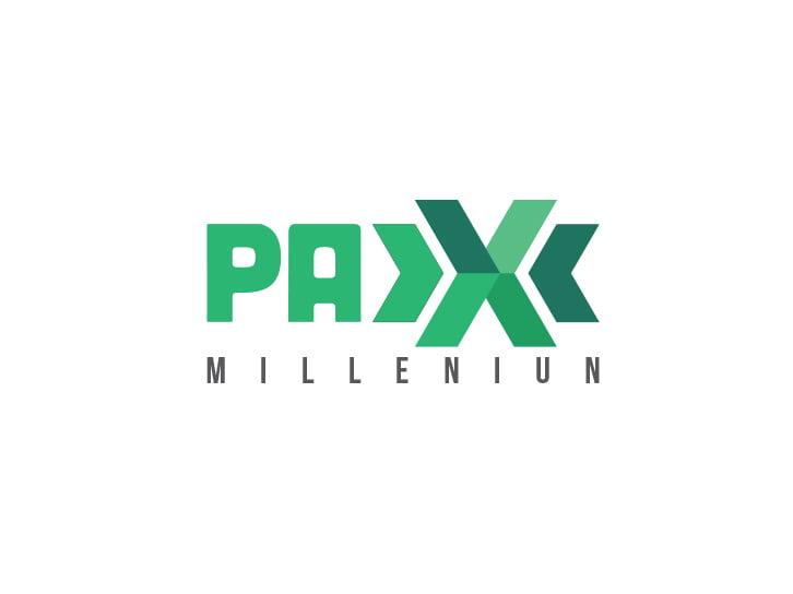 logo Pax 2