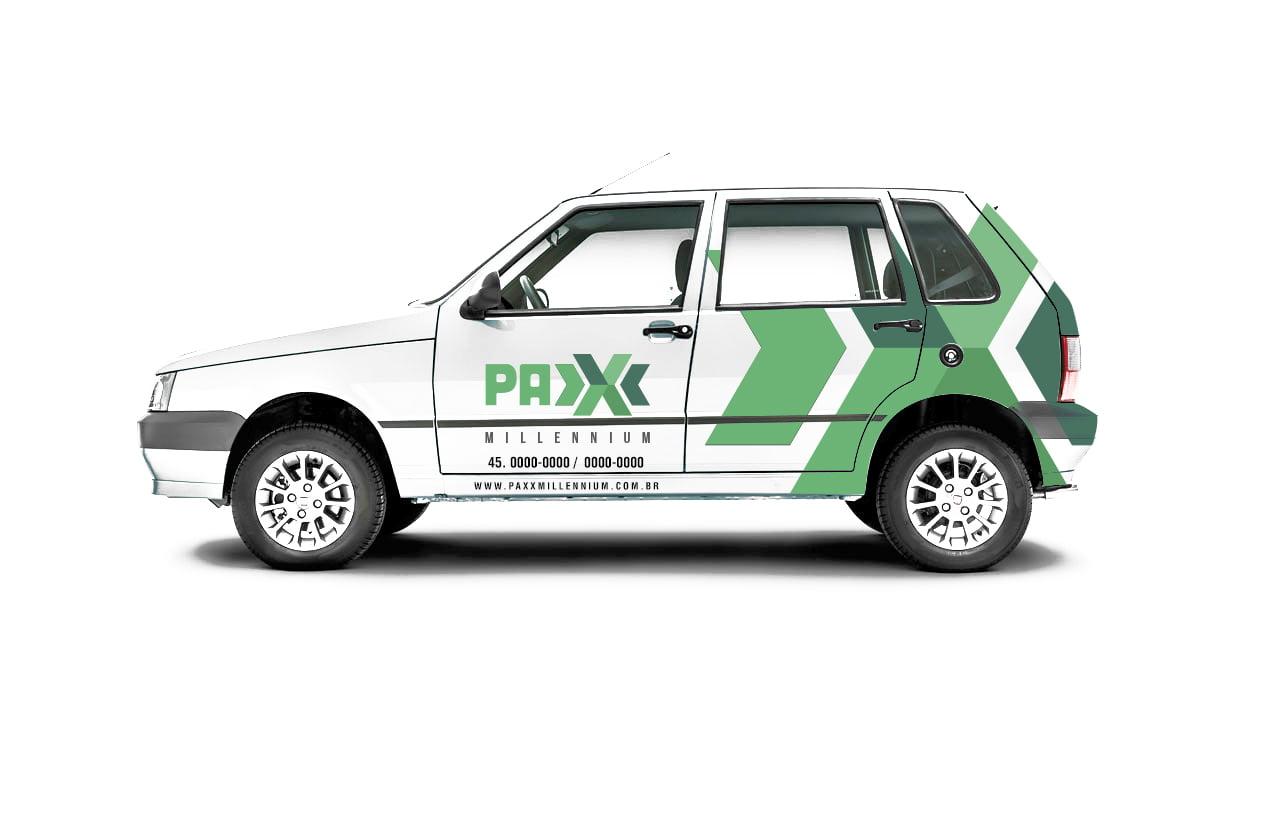car paxx