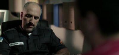policial Peçanha