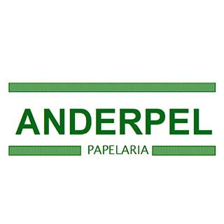 LOGO REGISTRO ANDERPEL - On Marcas