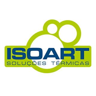 LOGO REGISTRO ISOARTjpg - On Marcas
