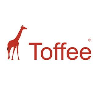 LOGO REGISTRO TOFFEE - On Marcas